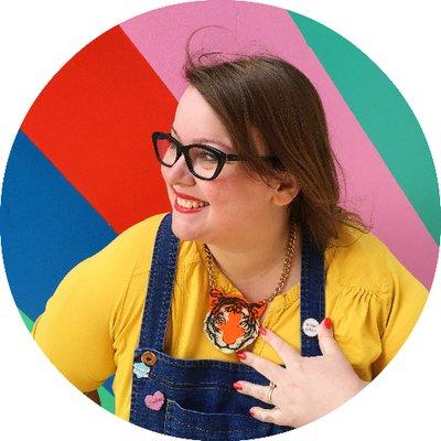 Kat Molesworth | Social Profile