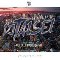 DJ TAISEI | Social Profile