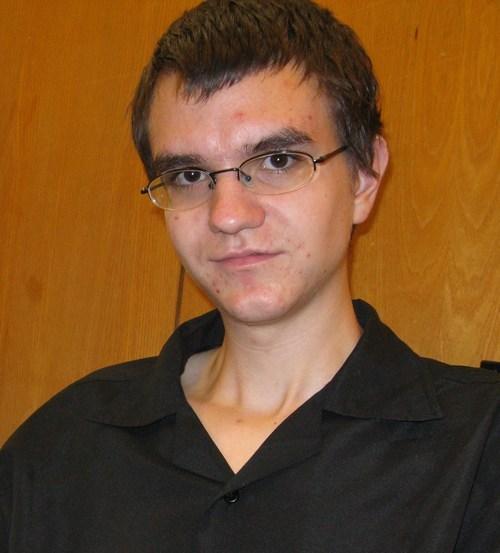 Petr Suchopár