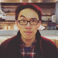 Tony Chu | Social Profile