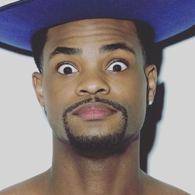 King Bach's Twitter Profile Picture
