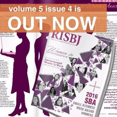 RI Small Biz Journal Social Profile