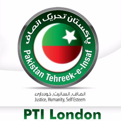 PTI London Official