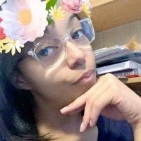 Joanna ✌️ | Social Profile