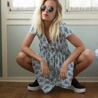 Megan Park | Social Profile