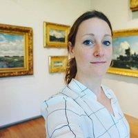 Yvette Mulder | Social Profile