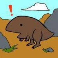 Lizard(トカゲマン?) | Social Profile