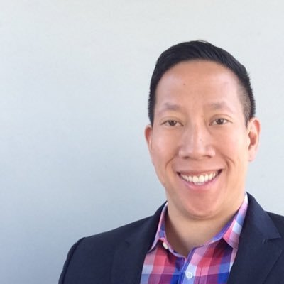 Marcus Chung   Social Profile