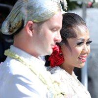 Mrs. Indah Temple | Social Profile