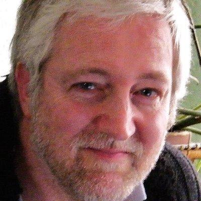 Simon Hamer