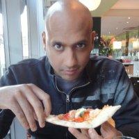 Nishul Saperia | Social Profile