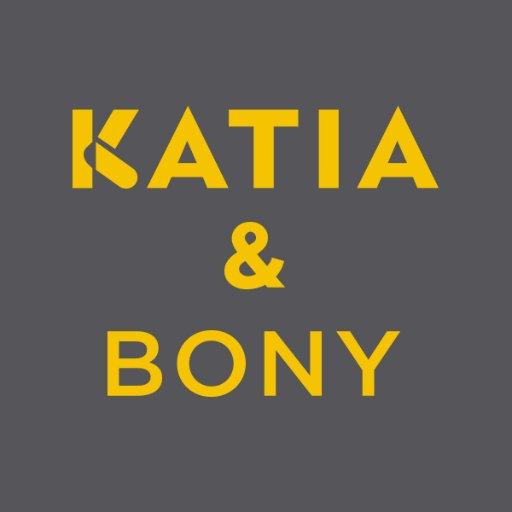Katia & Bony  Twitter Hesabı Profil Fotoğrafı