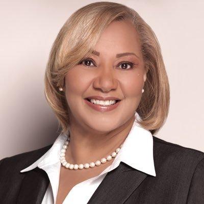 Yvette M Alexander Social Profile