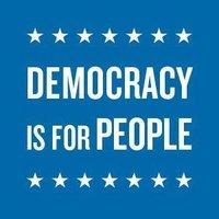 DemocracyIsForPeople | Social Profile