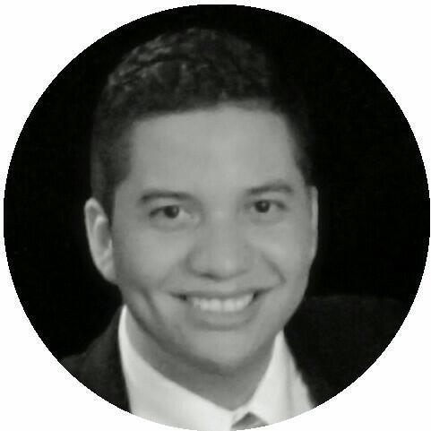 Ricardo P. Rivera Social Profile
