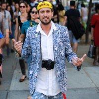 Mordechai Rubinstein | Social Profile
