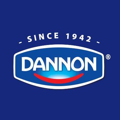 The Dannon Company Social Profile