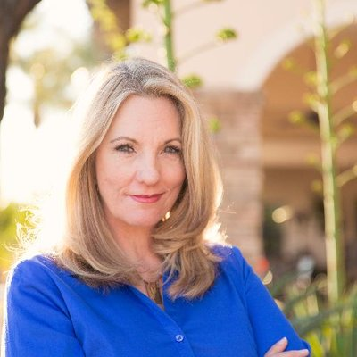 DianeMarkins | Social Profile