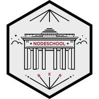nodeschoolbln