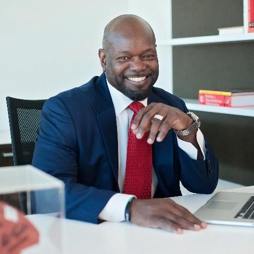 Emmitt Smith Social Profile