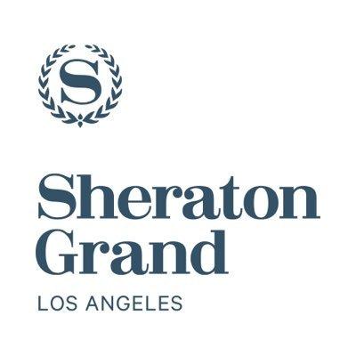 Sheraton Grand LA
