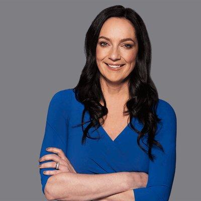 Sarah Kupferschmidt | Social Profile