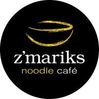 z'mariks noodle café | Social Profile