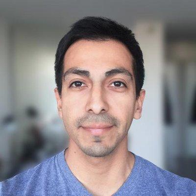 Jesus Ramirez | Social Profile