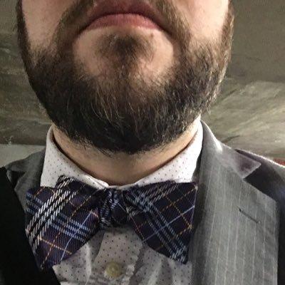 Ol' Ben Quamnobi? | Social Profile