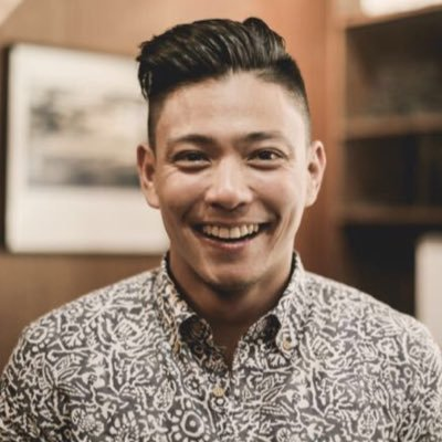 Drew Arellano | Social Profile