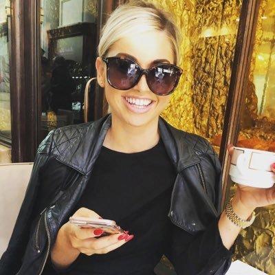 Sophie Fairclough | Social Profile