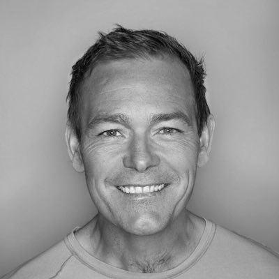 Johan Ronnestam Social Profile