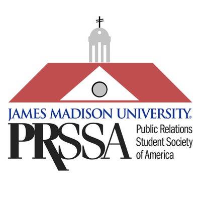 JMU PRSSA | Social Profile
