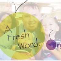 AFreshWord.org | Social Profile