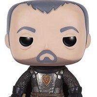Stannis Baratheon | Social Profile