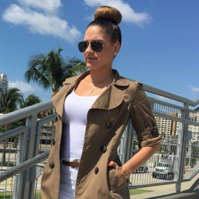 Cassandra Sigler | Social Profile