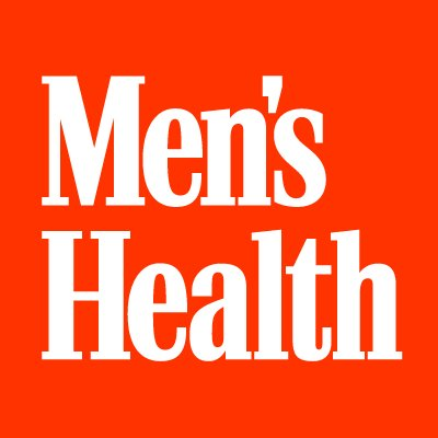 Men's Health Mag's Twitter Profile Picture
