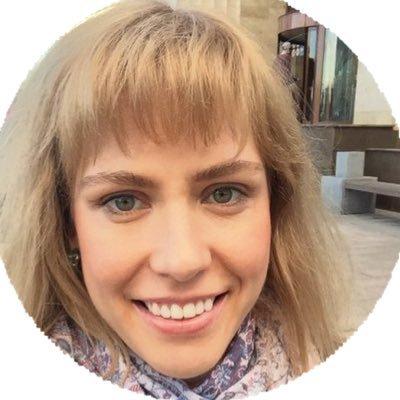 Maria Baronova | Social Profile
