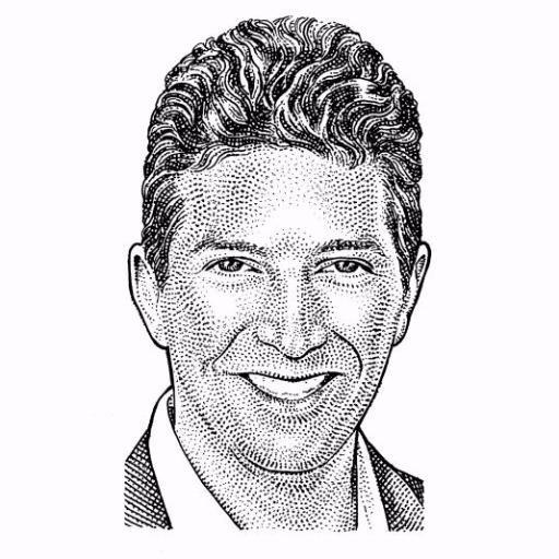 Dennis K. Berman Social Profile