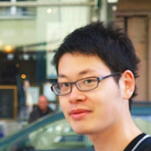 Katsutoshi Dobashi Social Profile