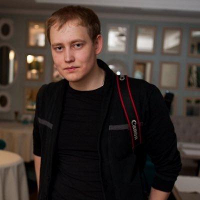 Денис Полуэктов (@spikerkst)