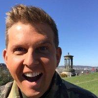 GARY MCLINTOCH | Social Profile