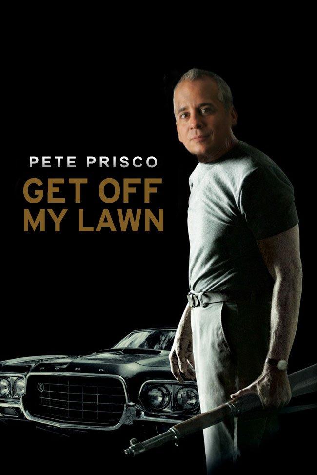 Pete Prisco Social Profile