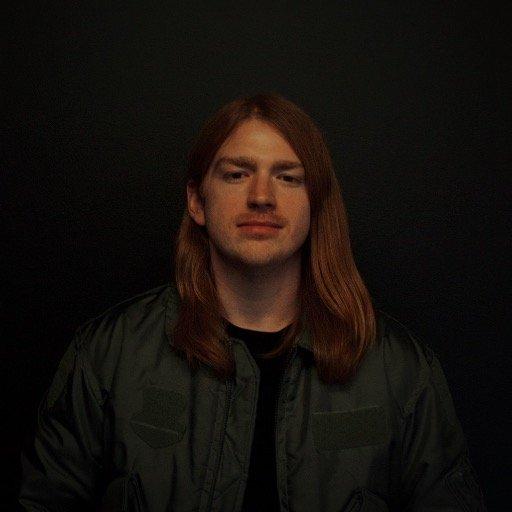 Joseph Teegardin Social Profile