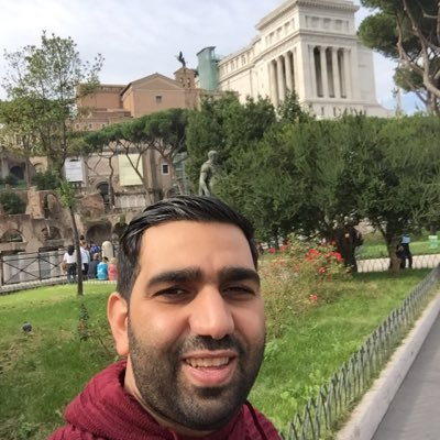 ibrahim abdulnabi | Social Profile