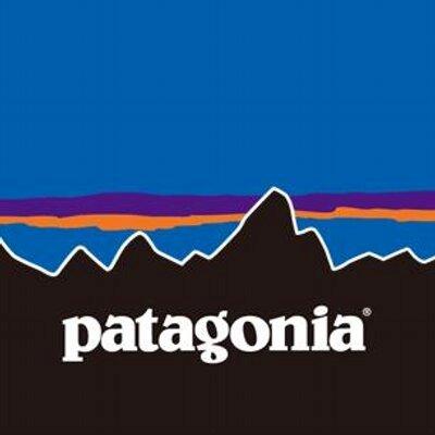 パタゴニア Social Profile