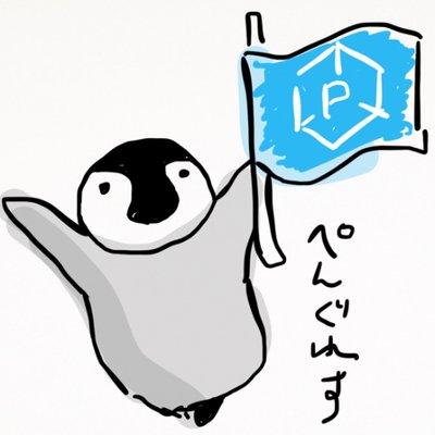 ま Ɩ ı ʓ す (ペンギン㌠) | Social Profile
