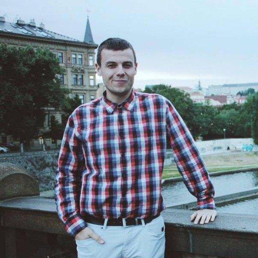 Tomáš Horych