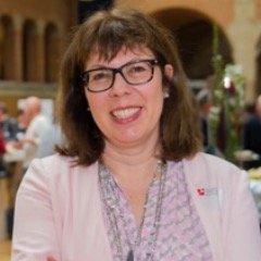 Sylvia LibowMartinez Social Profile