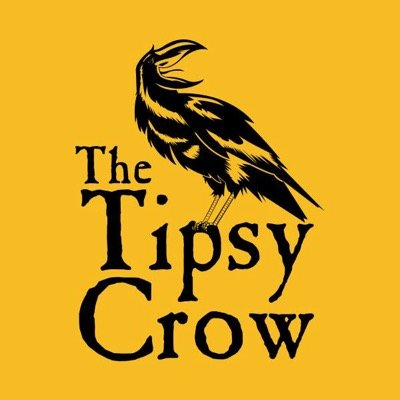 The Tipsy Crow Social Profile